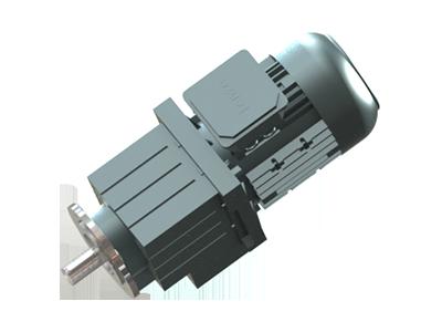 较市场常用电机减速机优势